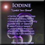 Iodine Helps do this in you...